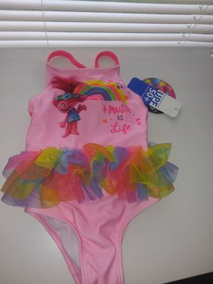 Troll swimsuit 12months for Sale in Lake Worth, FL