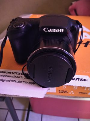 Canon digital camera sx410is for Sale in Los Angeles, CA