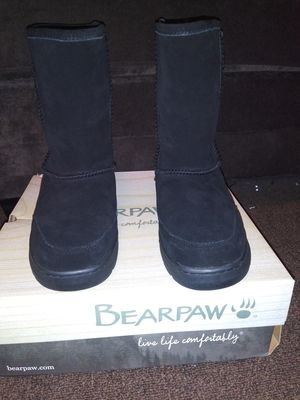 BEARPAW BOOTS for Sale in Anaheim, CA