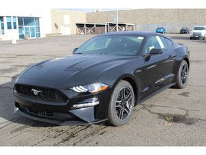 2018 Ford Mustang for Sale in Renton, WA
