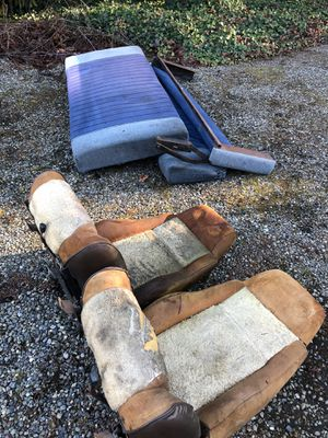 80s van parts for Sale in Kent, WA