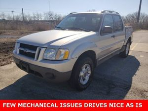 2002 Ford Explorer Sport Trac for Sale in West Allis, WI