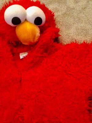Seasemea Street Elmo costume for Sale in Tempe, AZ