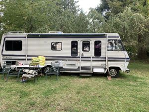 1984 class A RV for Sale in Sandy, OR