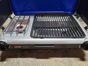 Coleman Propane Camp Stove for Sale in Bothell, WA