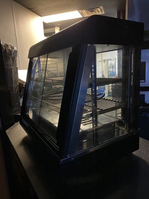 HEATED DISPLAY for Sale in Hilliard, OH