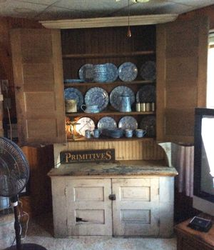 Antique Farm Cabinet for Sale in Canonsburg, PA
