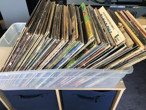 Records for Sale in Seal Beach, CA