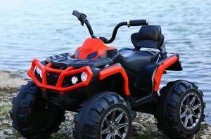 ATV 12v for kids for Sale in Industry, CA