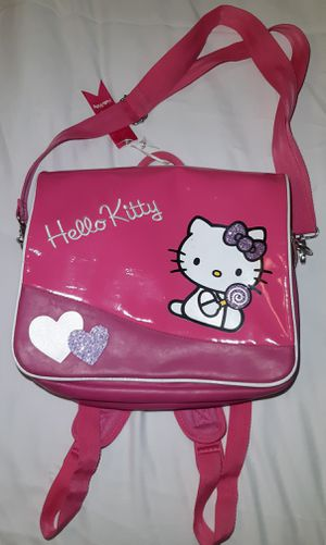 Hello kitty girls bag for Sale in Ashburn, VA