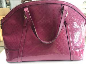 Gucci Guccissima Satchel bag for Sale in Tampa, FL