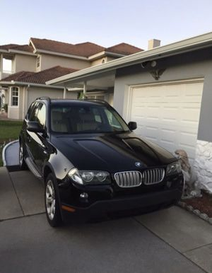 Beautiful 2010 BMW X3 for Sale in Naples, FL