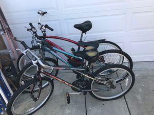 Bikes for Sale in Hayward, CA