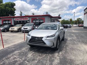 2016 Lexus NX 200t for Sale in Hollywood, FL