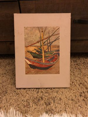 The world of Van Gogh for Sale in Beaumont, CA