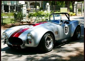 1965 Shelby Cobra Factory 5 for Sale in Los Angeles, CA