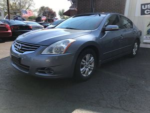 2010 Nissan Altima for Sale in Stratford, CT