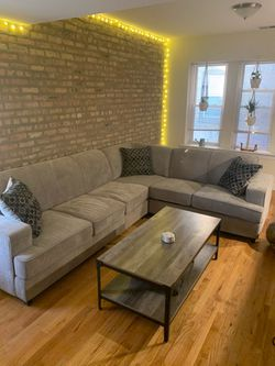Sleeper Sectional for Sale in Bedford Park,  IL