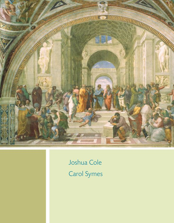 Western Civilizations Their History & Their Culture Brief 4th Edition by Joshua Cole, Carol Symes 9780393265347 eBook PDF Instant delivery