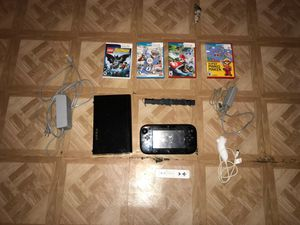 Wii U for Sale in Mesquite, TX