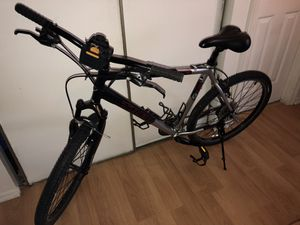 "Trek Mountain Bike 3900 21"" 53.5 cm OBO for Sale in Woodbridge, VA"