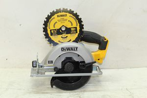 20-Volt 6-1/2 in. MAX Lithium-Ion Cordless Circular Saw (Tool-Only) for Sale in Bakersfield, CA