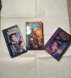 Star Wars: The Corellian Trilogy for Sale in Los Angeles,  CA
