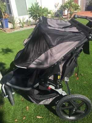 Bob Double Stroller for Sale in Lake Forest, CA