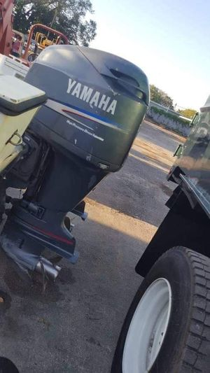 2004 Yamaha 175 txrd outboard motor x2 for Sale in Fort Lauderdale, FL
