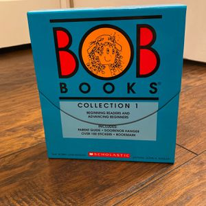 Bob books Collection 1 for Sale in Long Beach, CA