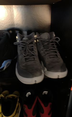 12s size 5 for Sale in Rockville, MD