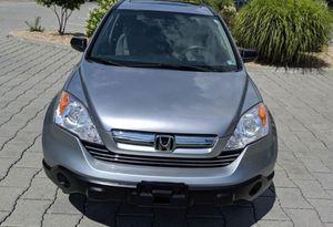 On sale 2OO7 Honda CRV EX 4x4 Clear Title for Sale in Paterson, NJ