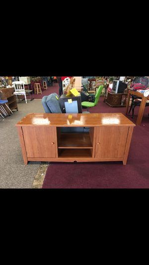 Tv stand for Sale in Big Rapids, MI