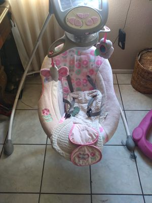 Baby swing for Sale in Phoenix, AZ