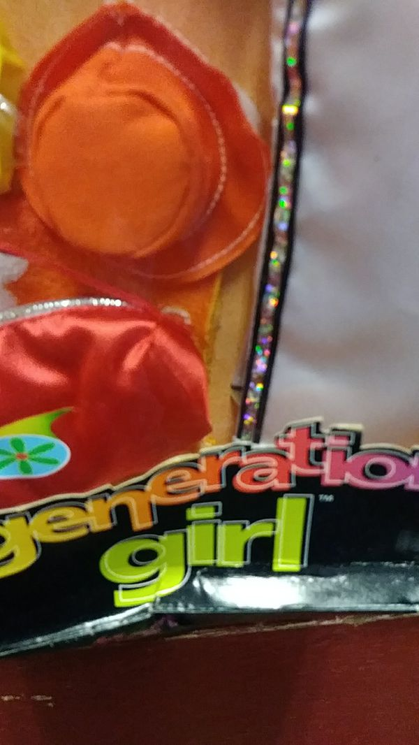 Generation Girl By Barbie