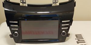 Nissan Murano Stereo Head Unit for the 11 Speaker Bose System, Navigation in Perfect Condition for Sale in McDonough, GA