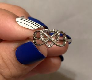 Silver ring , size 9.5 for Sale in Whittier, CA