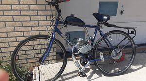 Giant motorized bike for Sale in Spring Hill, FL