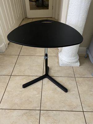 Small adjustable table for Sale in Miami, FL