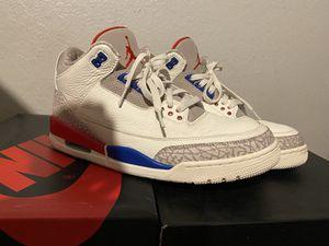Air Jordan 3 for Sale in Rancho Cucamonga, CA