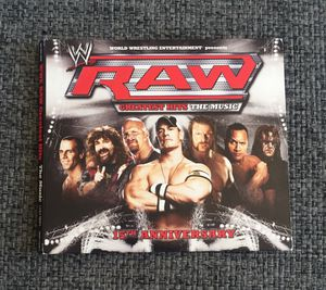 WW Raw Greatest Hits The Music for Sale in Chula Vista, CA