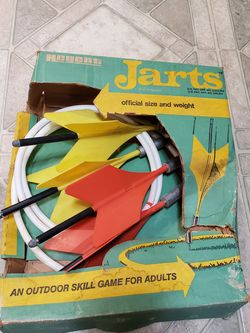 Jarts for Sale in East Peoria,  IL