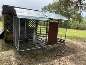 Large Dog Kennel for Sale in Lake Wales, FL