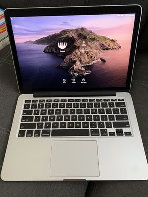 MacBook Pro 13 2015 3.1ghz i7-16gb ram-500gb drive NEW BATTERY for Sale in San Jose, CA