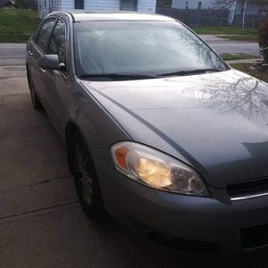 2008 Chevy Impala for Sale in Cuyahoga Heights, OH