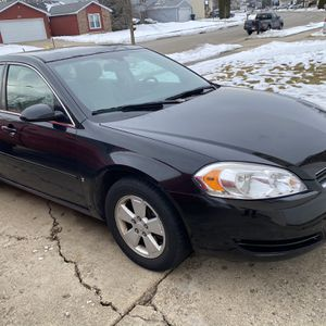 2007 Chevy Impala Runs And Drives Great for Sale in Glendale Heights, IL