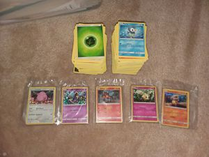 Pokemon cards for Sale in Manassas, VA