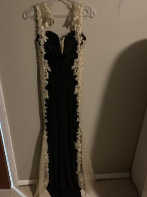 Black dress for Sale in Winter Haven, FL