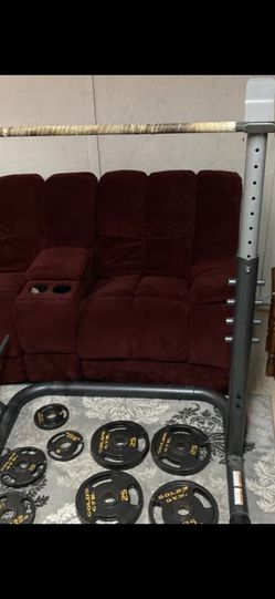 Weight Lifting Set for Sale in Dearborn,  MI