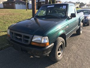 2001 ford ranger for Sale in New Castle, PA